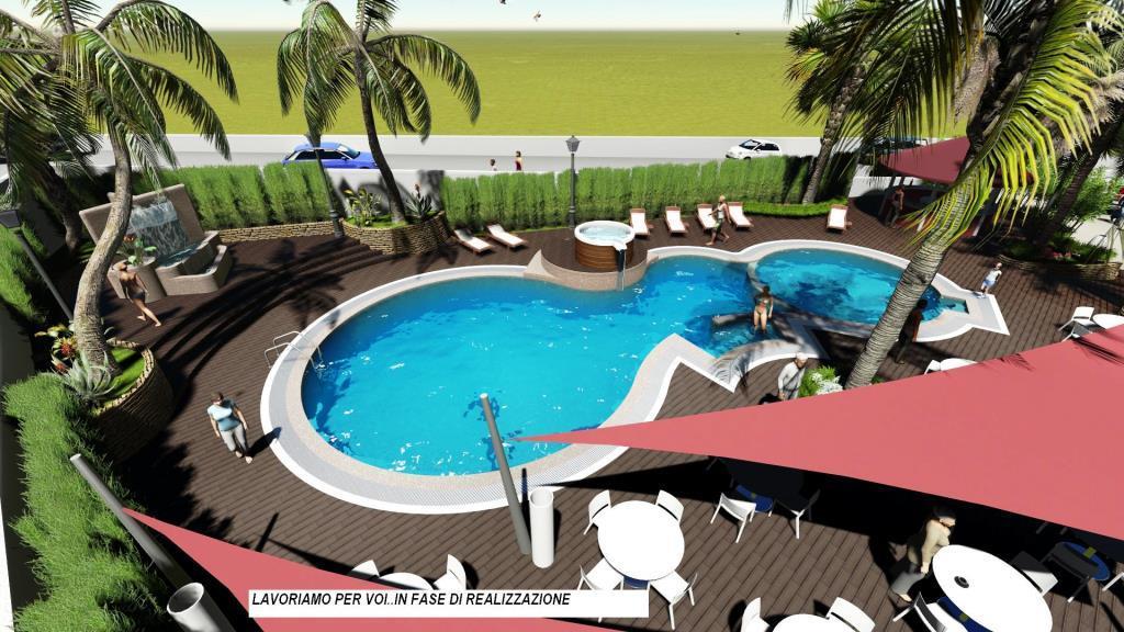 Hotel La Praia - Zambrone