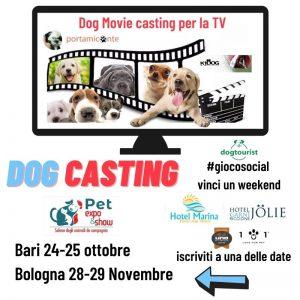dog-casting-portamiconte